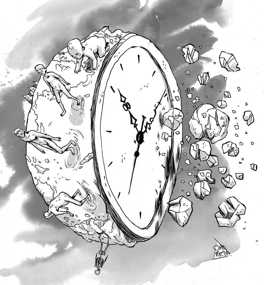 Dell'inganno del tempo